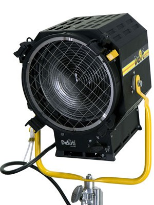 Fresnel 2 kW