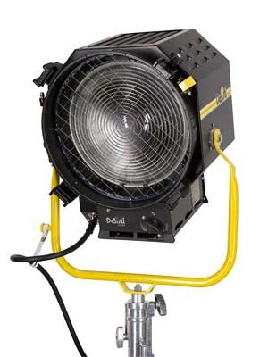 Fresnel 5 kW